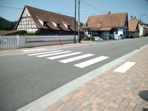 Obersteinbach Bas-Rhin