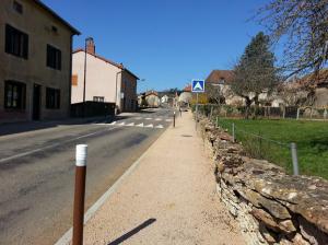 Mazille Village Prudent