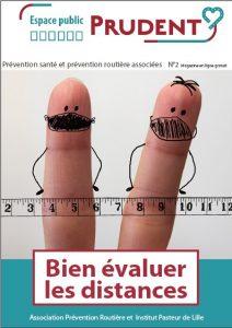 Espace public prudent Association Prévention Routière